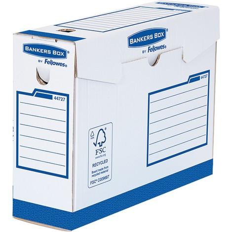 BANKERS BOX® Archivschachteln HD