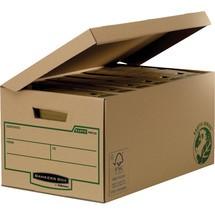 BANKERS BOX® Klappdeckelbox Maxi