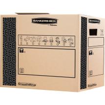 BANKERS BOX® Transportboxen HD