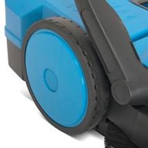 Barredora Steinbock® Turbo Premium, manual