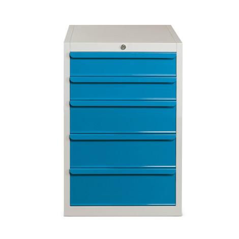 BASIC fiókos szekrények