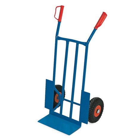 BASIC handcart