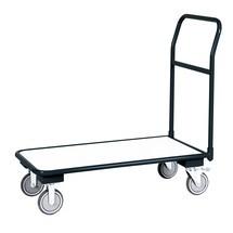 BASIC magazijn trolley, laadcapaciteit 200 kg