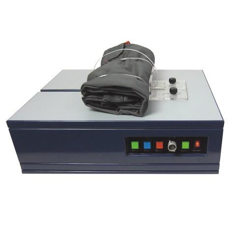 BASIC semi-automatic wrapper