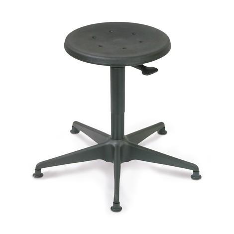 BASIC stolička, sedátko v buku