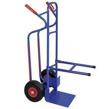 BASIC Stolička vozí