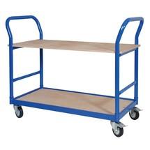BASIC tafel trolley