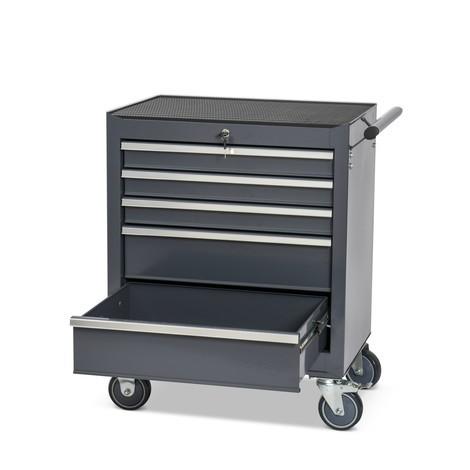 BASIC verktygvagn
