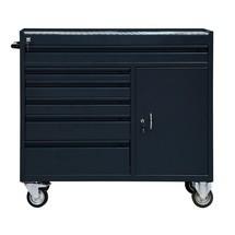 BASIC Werkzeugwagen, Einzel- oder Doppeltür
