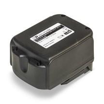 Batteria per dispositivo di serraggio e chiusura Steinbock® AR 180