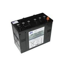 Batteria per lucidatrice-aspirapolvere con uomo a bordo CT80