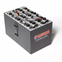 Batterie 12V/105Ah, Gel