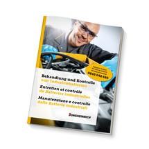 Batteriepflegehandbuch