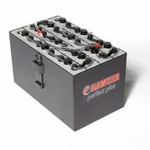 Batterij 12V/105Ah, gel