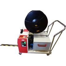 Batterij module voor pallet omsnoeringsmachine TP-502 MV