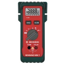 BENNING Multimeter MM 1