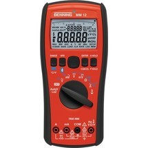 BENNING Multimeter MM 12
