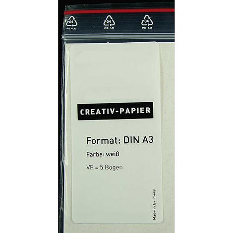 Beschriftungspapier DIN A3