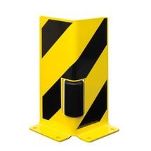Beskyttelseshjørner med styrerulle