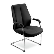 Bezoekersstoel Sonata Lux. Cantilever