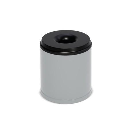 Bezpečnostní koš na papírový odpad VAR®, nehořlavý