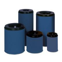 Bezpečnostný kôš na papierový odpad VAR®, nehorľavý
