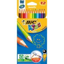 BIC® Buntstifte ecolutions Evolution