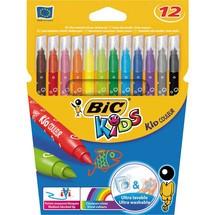 BIC® Fasermaler Kids Kid Couleur