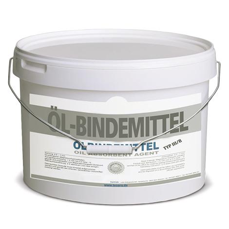 Bindegranulat Universal - Typ III/R