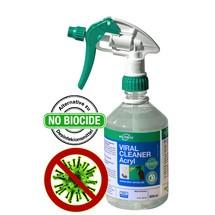 Bio-Circle - Detergente virale acrilico