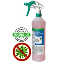 BIO-CIRCLE VIRAL CLEANER 300