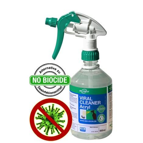 Bio-Circle vírusový čistič Akryl