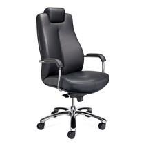 Biurowe krzesło obrotowe fotel szefa Sonata XXL