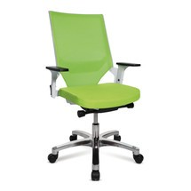 Biurowe krzesło obrotowe Topstar® Autosyncron