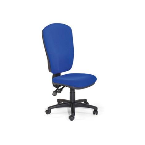 Biurowe krzesło obrotowe XXL, całkowita wysokość 1050-1180mm