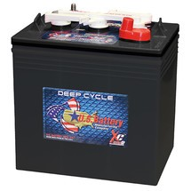 Blockbatterie F06, Blei-Säure, 8 V