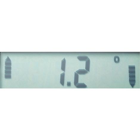 BMI Wasserwaage Incli Tronic plus