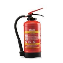 Feuerlöscher für Fettbrände