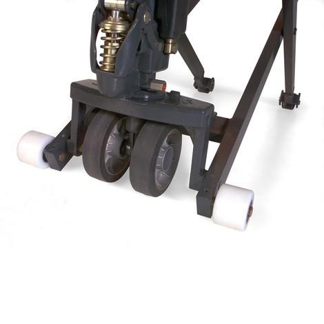 Boční opěrné kladky pro vozík snůžkovým mechanismem Jungheinrich AMX a AMX-E