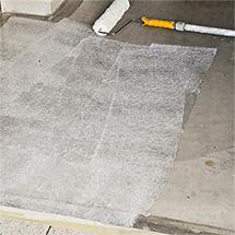 Bodengrundierung aus Epoxidharz für Bodenbeschichtung