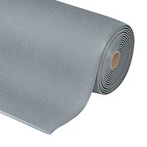 Bodenmatte ESD, grau, 3 Maße erhältlich
