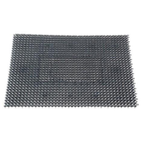 Bodenmatte für Grobschmutz