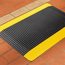 Bodenmatte für Schweißarbeiten Komfort