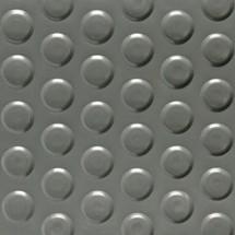Bodenmatte mit Noppen, PVC
