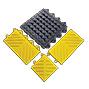Bodenplatten-Stecksystem aus PVC