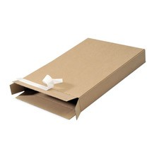 Boekverpakking Multibrief