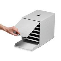 Boîte à tiroirs DURABLE, avec protection contre la poussière