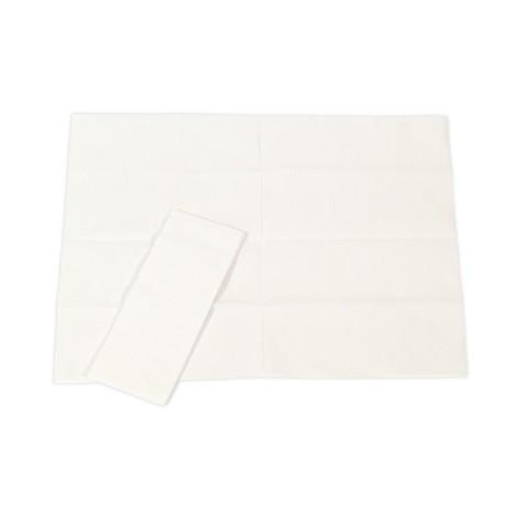 Boîte en tissu pour poste à langer