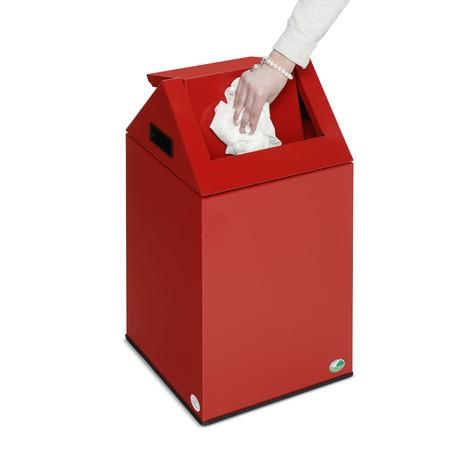 Boîte pour laine de nettoyage VAR®