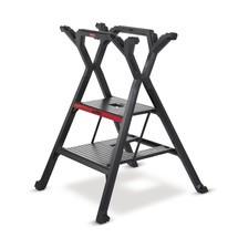 Bouw en industriële ladder X-Pro®